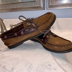 Sperry Original 2 Eye Boat Shoe